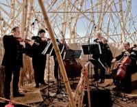 Auditorium Parco della Musica – Roma – La classica che non ti aspetti