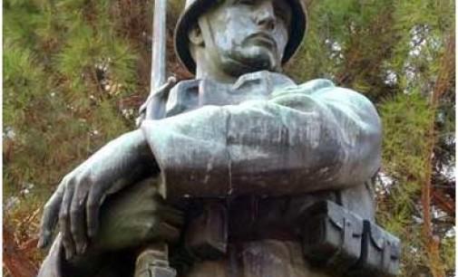 """""""Uomini, boschi e trincee. Il Corpo Reale delle Foreste durante il primo conflitto mondiale"""""""
