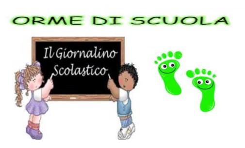 """Giornale dell'Istituto Scolastico """"Gino Felci"""" di Velletri """"Orme di scuola"""""""