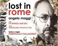 Teatro Belli – Lost in Rome