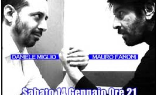 Teatro G.L. Bernini: Zenzero & Tequila