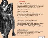 """""""La Tradizione della Zampogna a Roma"""""""