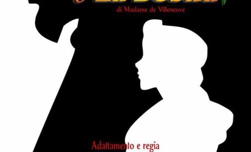 "Teatro del Torrino. ""La Bella e la Bestia"""