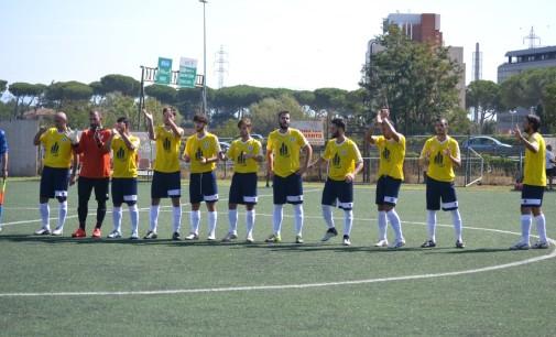 Atletico Morena calcio, la Promozione prepara la dura sfida di domenica col Sermoneta