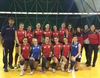 Polisportiva Borghesiana volley (Seconda divisione), Aquili: «Gennaio mese fondamentale»