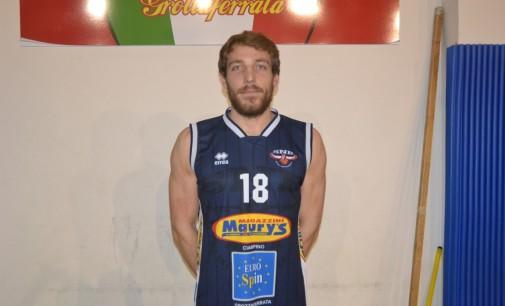 San Nilo Grottaferrata basket (C Gold), Meschini: «Siamo pronti a riprendere il ritmo del 2016»