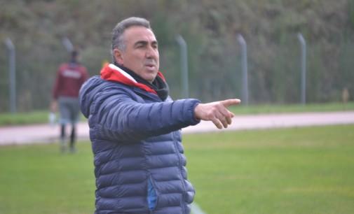 Rocca Priora calcio (I cat.), mister Mari: «Le prime due gare del 2017 saranno fondamentali»
