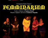 Teatro Lo Spazio – Femminarium