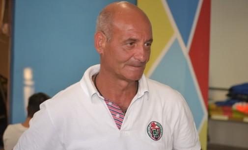 Ssd Colonna, Urgolo: «Chiusa una prima parte soddisfacente, pronti per il gran finale del Tozzi»