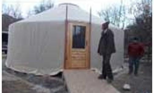 Agrinido – Agrinfanzia dal campo… alla Yurta