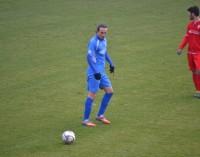 Albalonga calcio (serie D), il primo urlo di Gurma: «E' per il gruppo e Virgilio D'Eramo»