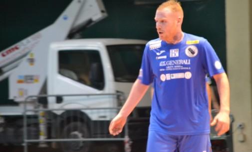 Todis Lido di Ostia Futsal (serie B), il ciclone De Cicco spazza via Marigliano: «Serviva vincere»