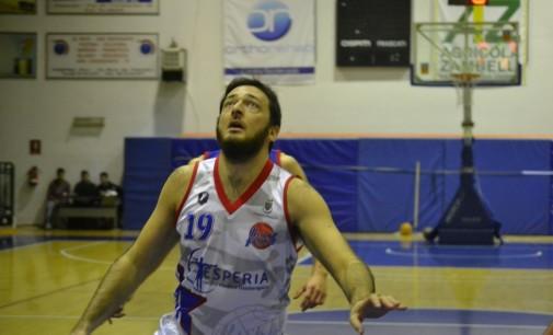 Basket Frascati (C Gold), Ferrante: «Col San Paolo una partita tosta che brucia, ma ci può stare»