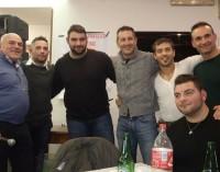 Asd Judo Energon Esco Frascati, che festa coi premiati di fine anno. Tre atleti allo stage di Lignano