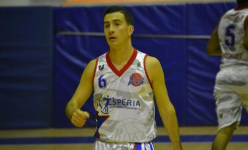 Basket Frascati (C Gold), Manuel Monetti: «Con la Tiber un bello spettacolo per il basket laziale»