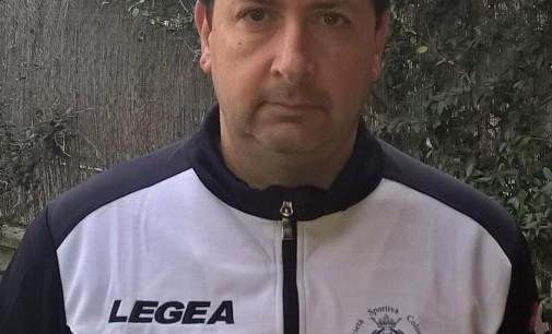 Ssd Colonna (volley), l'Over 40 mista Master ai nastri di partenza con coach Vitozzi