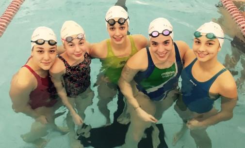 Tc New Country Club Frascati (nuoto): la Furfaro qualificata per gli italiani, ok le mezzofondiste