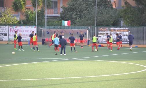 Casilina calcio (Allievi prov.), Bernardi: «E' corsa a due con l'Atletico Zagarolo per la vittoria»