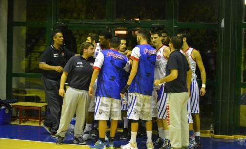 Basket Frascati (C Gold), Mocci dopo la disfatta con l'Alfa Omega: «Non siamo andati a Ostia»