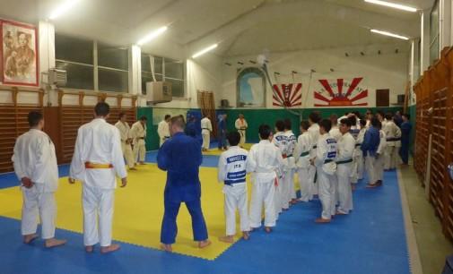 Asd Judo Energon Esco Frascati, Moraci e l'idea della polisportiva cittadina: «Ci stiamo lavorando»