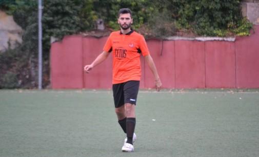 """Grottaferrata calcio Stefano Furlani (I cat.), è manita. Micocci: «Con le """"big"""" andiamo meglio»"""
