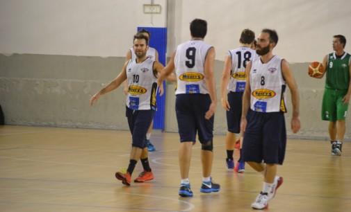 """San Nilo Grottaferrata (basket), la C Silver è allo """"sprint finale"""" della prima fase"""