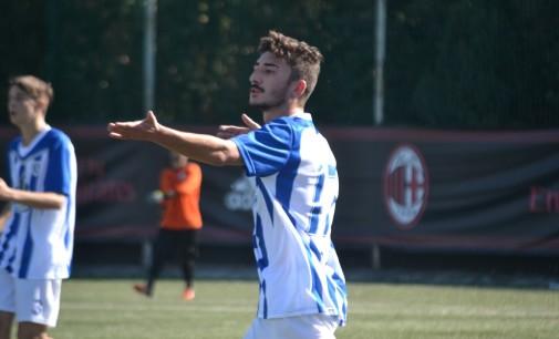 Atletico Morena calcio (Prom), Saccavino: «Domenica con l'Indomita c'è un solo risultato»