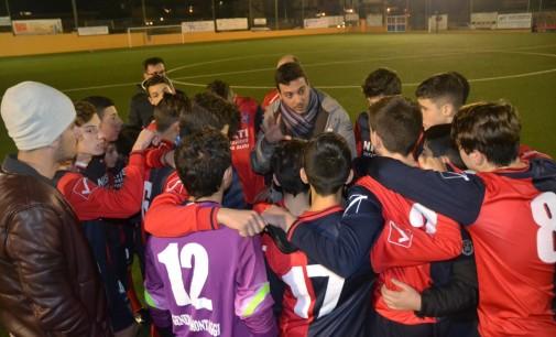 Casilina calcio (Giov. prov.), Del Monaco è chiaro: «Il secondo posto è l'obiettivo minimo»