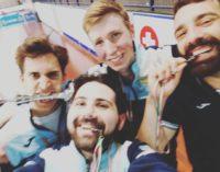 Lazio Scherma Ariccia: promozione in serie C1 per la spada maschile
