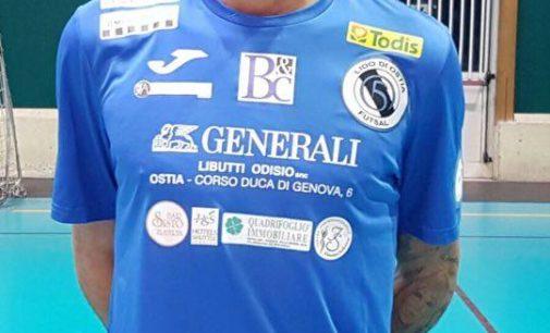 Todis Lido di Ostia Futsal (serie B), Bacoli non fa catenaccio: «Con la Brillante vinciamo noi»