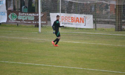 Albalonga calcio (serie D), Faiella: «Ad Avezzano vittoria importante senza subire reti»