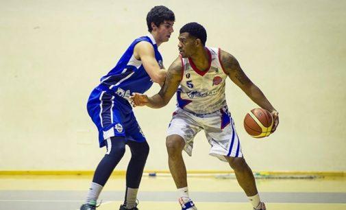 Basket Frascati (C Gold), Goodson: «La difesa è stata la chiave della vittoria con Aprilia»
