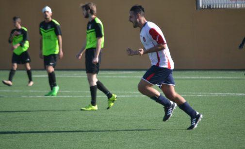 Casilina calcio (I cat.), Talevi: «Dobbiamo trovare stimoli per un buon girone di ritorno»