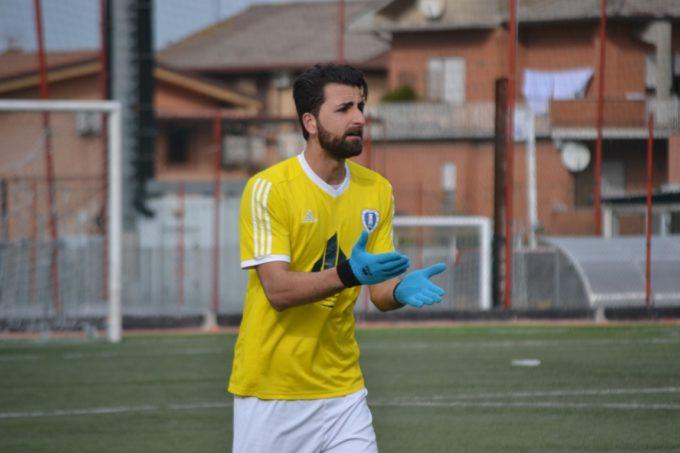 Atletico Morena calcio (Prom), Ianni: «Sono tornato per aiutare la squadra a salvarsi»