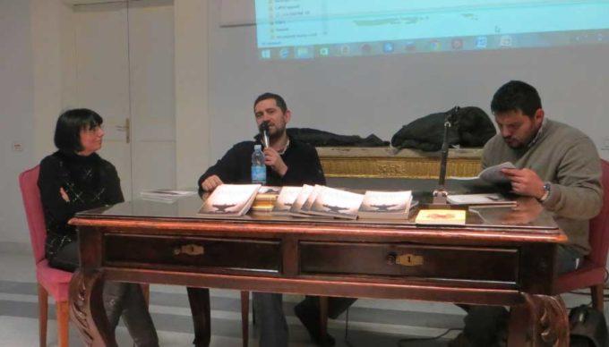 Presentato a Frascati Coppedè Esoterico