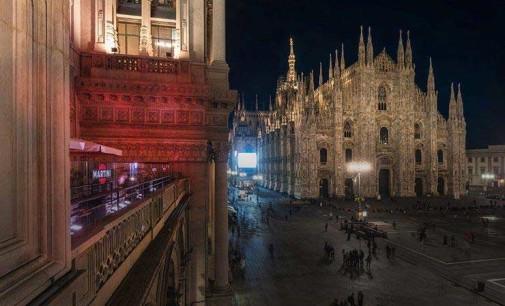 Le opere di Vanda Daminato In esposizione alla Terrazza Duomo