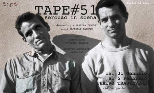 Teatro Trastevere – TAPE#51