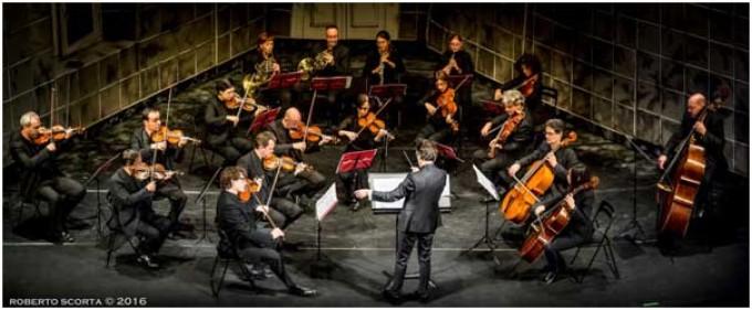 Teatro Eliseo – Concerto Barocco ORCHESTRA NUOVAKLASSICA