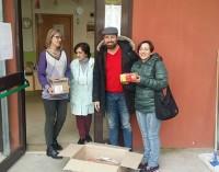Ardea, consegnato materiale didattico alle scuole del territorio