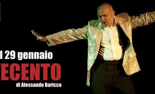 A grande richiesta Flavio De Paola va in scena al Teatro Lo Spazio