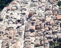 Consegna del contributo alle tre famiglie di macellai vittime del terremoto