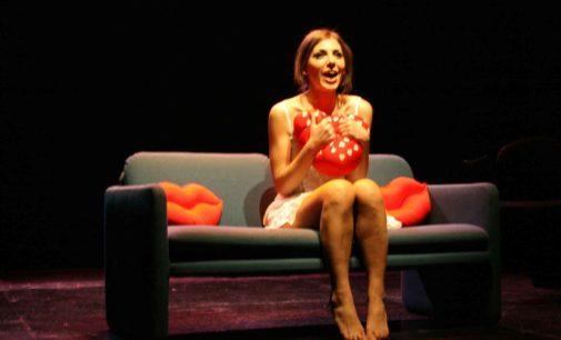 Teatro Tordinona – Il primo bacio