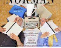 Teatro Rivellino, Tuscania  – Andy e Norman