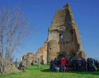 Circolo Città Futura in visita al Parco Archeologico di Villa Gordiani