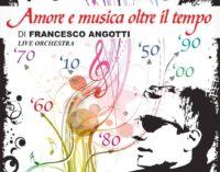 """A teatro Quirino """"Amore e musica oltre il tempo"""""""