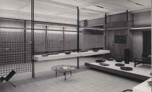 Mostra triennale d'arte e artigianato Marcello De Rossi : una storia commovente