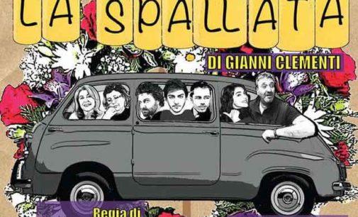 Teatro Agorà 80 – La Spallata