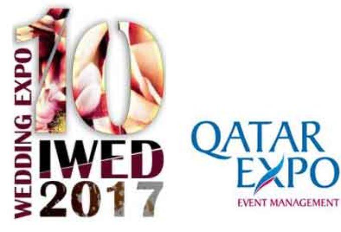 A Doha, dal 25 al 29 aprile, la fiera sposi internazionale IWED 2017
