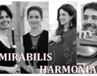 Teatro Palladium – Mirabilis Harmonia