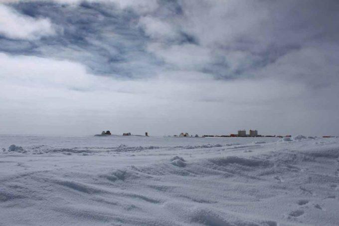 Avvio della 13a Campagna invernale in Antartide